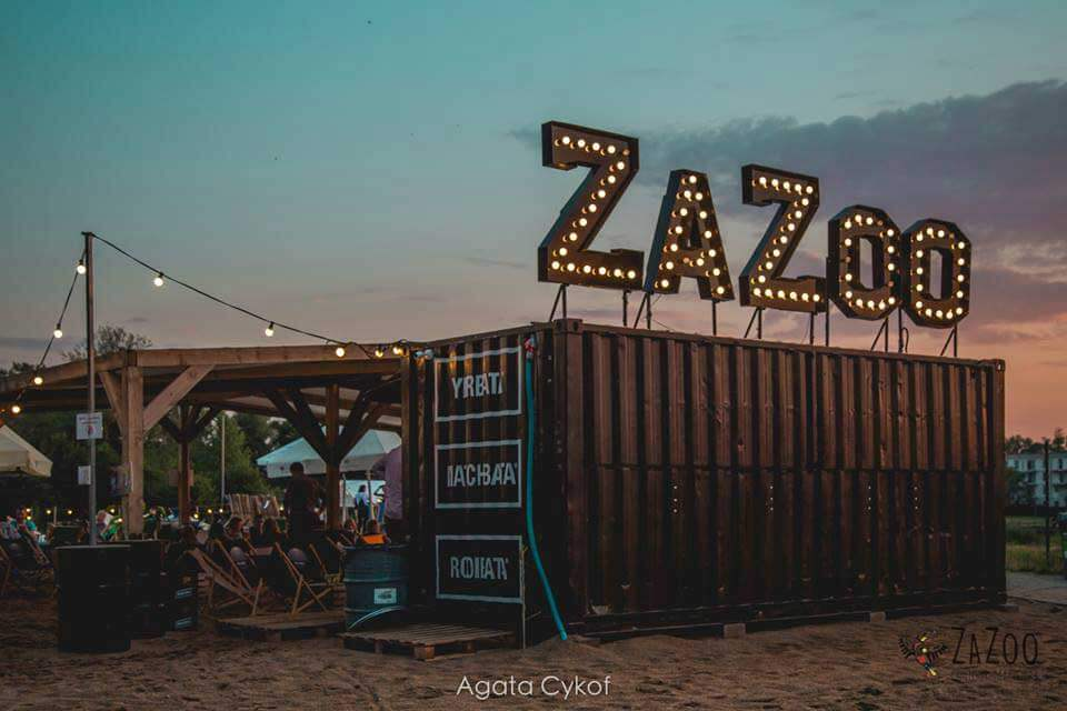 zazoo chillout beach bar wroclaw 8